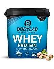 Bodylab Whey Protein eiwitpoeder | 2kg