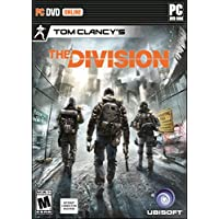 Tom Clancy's The Division for PC