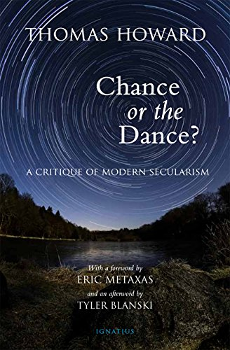 (Chance or the Dance?: A Critique of Modern Secularism)