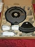 irobot roomba 550 - iRobot Roomba 550 / 551 AeroVac Technology Vacuum Cleaning Robot