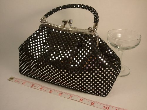 Marble Handbag Bag Purse handbag Clutch WiseGloves Dress Evening Gold by qt1ztWr6