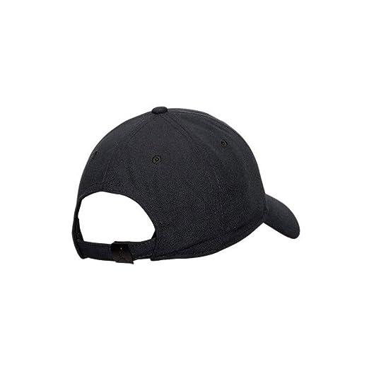 547d2bf48404d Amazon.com  Nike Mens Air Jordan Floppy H86 Dad Hat Black Black 847143-010   Sports   Outdoors