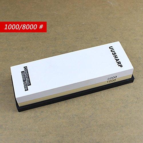 1000 8000 sharpening stone - 1
