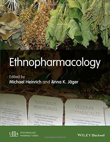 Ethnopharmacology (Postgraduate Pharmacy Series)