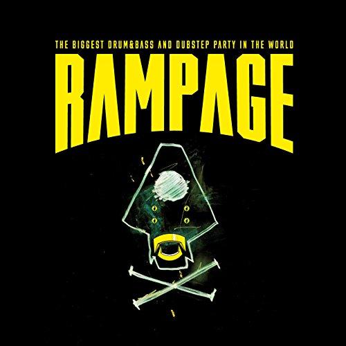 Rampage Electronic (Rampage 2017-World Bigges)