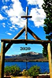 Colorado Outdoor Christian Church  Cute 25 Month Weekly Planner Dated Calendar  for Men & Women: 2 years plus December To-Do Lists,Tasks, Notes or ... & Dec.2019, 25 months Weekly Planner Book)