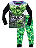 Marvel Boys The Incredible Hulk Pajamas