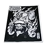 Tattoo Book - Yuelong Japan Rare Tattoo Flash