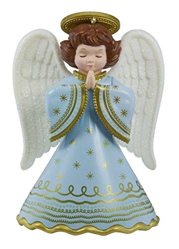 - Hallmark Keepsake Heirloom Angels Ornament