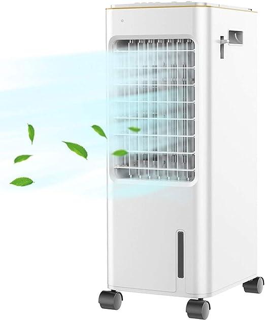 Aire Acondicionado portátil FJZ Ventilador eléctrico Hogar Ventilador de refrigeración móvil Ventilador de Aire Acondicionado Ventilador de refrigeración Ventilador de refrigeración por Agua pinguino: Amazon.es: Hogar