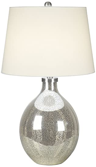 Pacific Coast Lighting Metallic Dawn Table Lamp Amazon Com