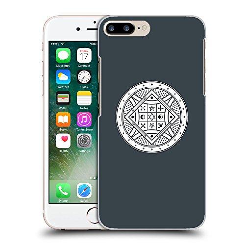GoGoMobile Coque de Protection TPU Silicone Case pour // Q09720606 Mystique occulte 21 Arsenic // Apple iPhone 7 PLUS