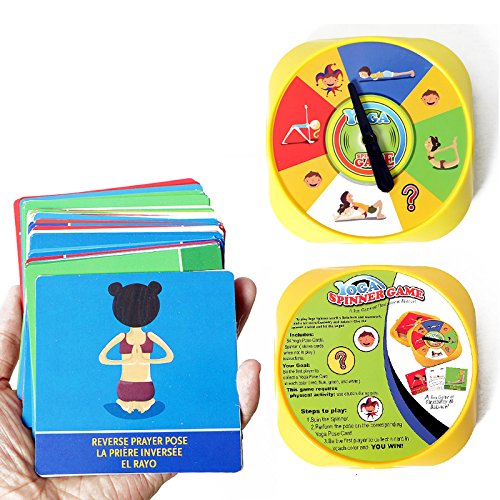 Fenghong Spinner Game, Card Spinner Game Creativo Juego de ...