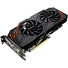 Gigabyte GeForce GTX 1070 WINDFORCE OC 8G REV2.0 Graphic Cards (GV-N1070WF2OC-8GD REV2.0)