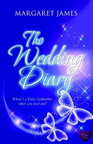 The Wedding Diary (Choc Lit): Fabulously funny, feel good read (Charton Minster Book - Wedding Diaries