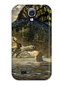 Fashion Design Hard Case Cover/ DUlarkD4289TACBb Protector For Galaxy S4