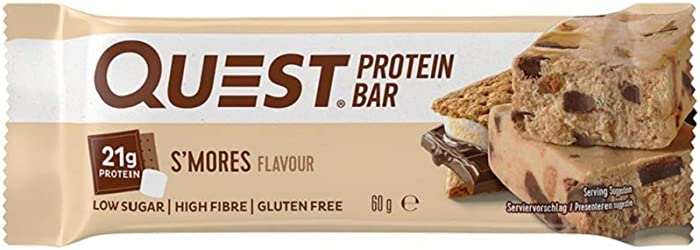 The Best Bariatric Food Source Bars