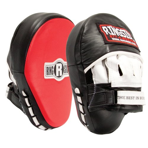 Ringside Super Guard Panther Punch Mitt by Ringside