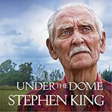 Under the Dome Audiobook by Stephen King Narrated by Raul Esparza