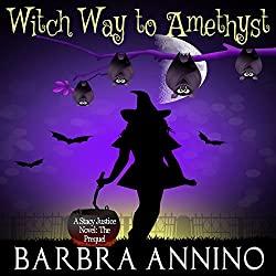 Witch Way to Amethyst: The Prequel