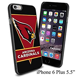 diy zhengNFL ARIZONA CARDINALS , Cool Ipod Touch 5 5th Smartphone Case Cover Collector iphone TPU Rubber Case Black