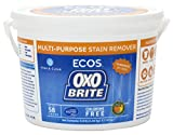 non chlorine bleach laundry - Earth Friendly Products Oxo-Brite, Color-Safe Whitener & Brightener, 57.6-Ounces (3.6 LB.) (Pack of 2)