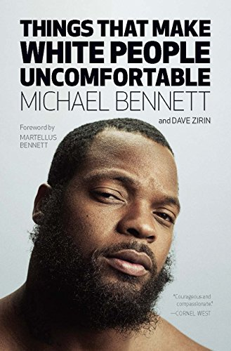 Books : Things That Make White People Uncomfortable