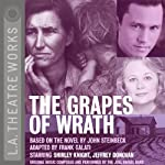 The Grapes of Wrath (Dramatized) | John Steinbeck
