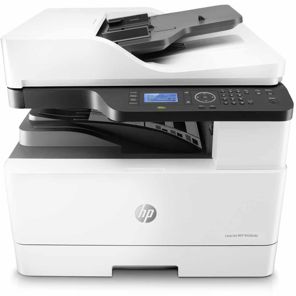 HP Laserjet M436nda Laser 23 ppm 1200 x 1200 dpi A3 ...