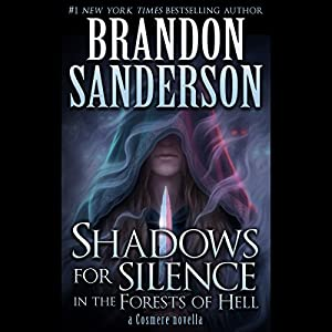Shadows for Silence in the Forests of Hell Audiobook
