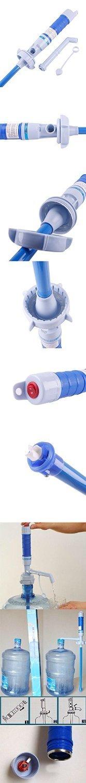 RoyalCraft TM Powerful Electric Dispenser Bottled Pump Drinking Water 5 Gallon w/ Press Switch
