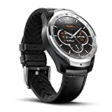 TicWatch Pro Bluetooth Smart Watch, Layered Display, NFC Payment, Google Assistant,...