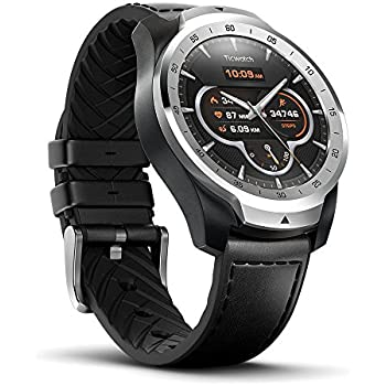 Amazon.com: Fossil Gen 5 Carlyle HR Heart Rate Stainless ...