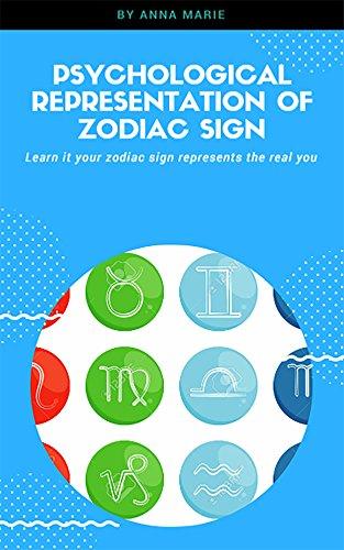 Psychological Representation of Zodiac Sign