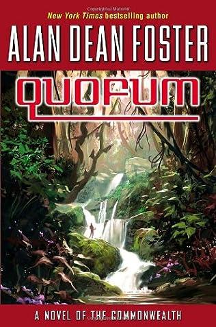 book cover of Quofum
