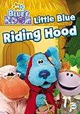 Blue's Clues - Blue's Room - Little Blue Riding Hood