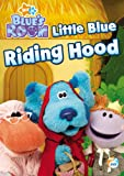 little blue riding hood - Blue's Clues - Blue's Room - Little Blue Riding Hood