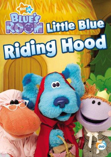 little blue riding hood - 1