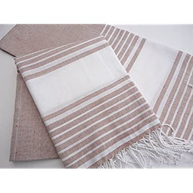 Fouta Kitchen Towel, Fair Trade and Ethical