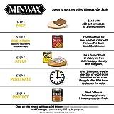 Minwax 260924444 Interior Wood Gel Stain, 1/2