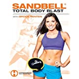 Hyperwear SandBell Total Body Blast DVD by Hyperwear