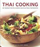 Thai Cooking, Judy Bastyra and Becky Johnson, 1780192363