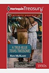 A True-Blue Texas Twosome (March Madness Book 915) Kindle Edition