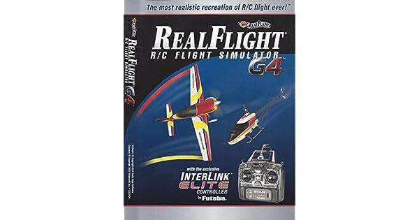g4 flight simulator free download