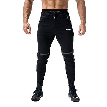 Pantalones Hombre Chandal,Modaworld Pantalones De ...