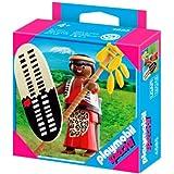 Playmobil Guerrero Masai