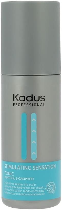 Kadus Professional Stimulating Sensation Tonic 150ml Amazon Ca Beauty