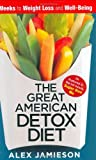 The Great American Detox Diet, Alex Jamieson, 1594862311