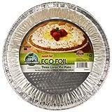 Eco-Foil Large Pie Pan 3pack