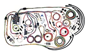 51ormZh1lOL._SX300_ amazon com american autowire 500481 truck wiring harness for 55 1959 ford wiring harness at n-0.co